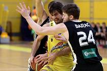 Olomoucko proti Nymburku