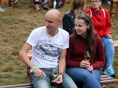 Plumlovské vinobraní