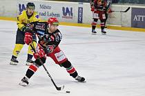 Hokejový útočník Lukáš Žálčík