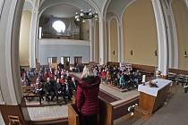 V neděli se otevřely brány prostějovských židovských památek dokořán. 16.4. 2019