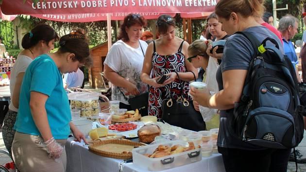Restaurant day v Prostějově