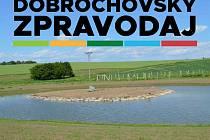 Dobrochov na Prostějovsku má nové logo i zpravodaj