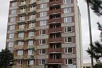 Dům hrůzy v Kostelecké ulici 17 je po částečné rekonstrukci