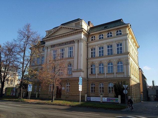 Obchodní akademie vProstějově loni oslavila 125.výročí