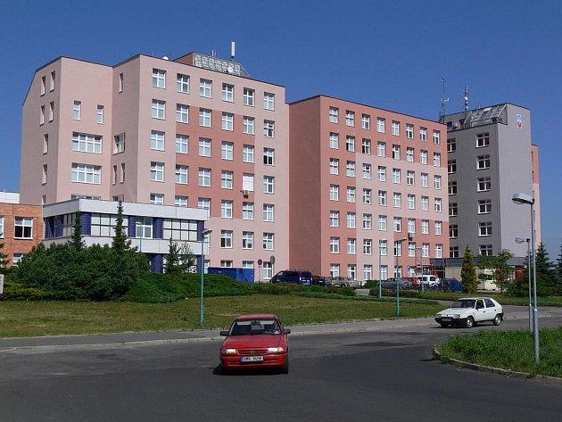 Prostějovská nemocnice vnovém hávu