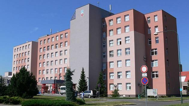 Prostějovská nemocnice v novém hávu