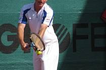 Tenisté Agrofertu porazili i TK Neridé.