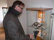 Na plumlovském zámku vzniká nová stálá expozice. Upomíná na bývalé Krajinské muzeum.