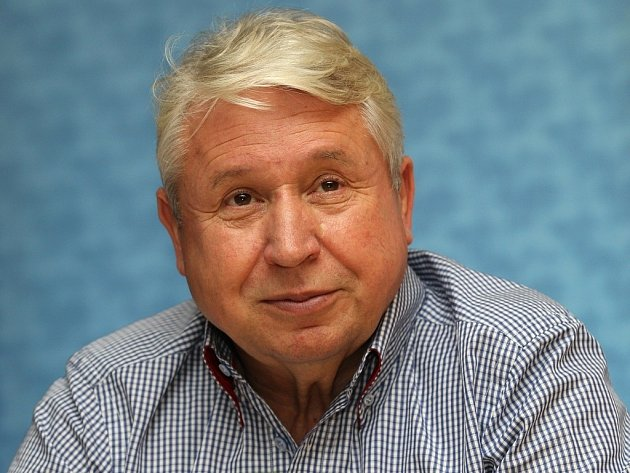 Miroslav Černošek