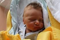 Vlastimil Dubanský, Nový Jičín,  narozen 28. března, 49 cm, 2600 g