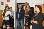 Den otevřených dveří v Dětském domově v Plumlově  - 15. listopadu 2019
