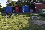 Ve fotbalovém areálu Sokola Čechovice vznikne nové dětské hřiště.
