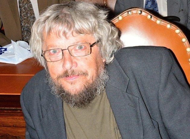 Cenu města Prostějova získal i fotograf Bob Pacholík