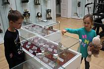 Návštěva v Muzeu Prostějovska