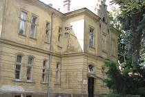 Areál staré nemocnice