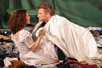 Hanácký divadelní máj v Němčicích nad Hanou - ukázka z uplynulých ročníků