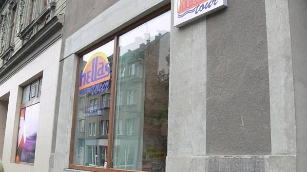 Cestovní kancelář Hellas – nejen Řecko ve středu vyhlásila úpadek.