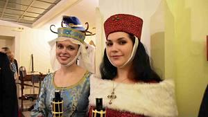 Plesy a bály na Prostějovsku v roce 2020