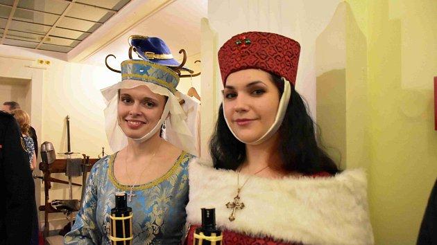 Prostějovský tradiční městský ples 2020