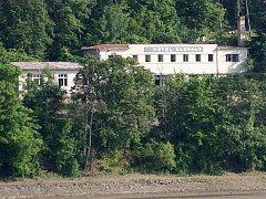 Hotel Zlechov u plumlovské přehrady