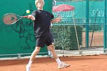 Špičkovou herní kvalitu přinese MS v tenisu do 14 let.