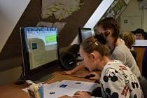 Oblíbená soutěž Dobrodružství s počítačem napsala v Prostějově již svůj 11. ročník.