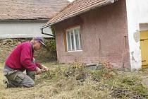 """Bezručův """"červený domek"""" v Kostelci zůstane tuto sezonu zavřený"""