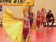Taneční soutěže Orion Dancing Stars