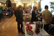 Na prostějovský Restaurant day jen tak nezapomenou milovníci španělské kuchyně i české klasiky.