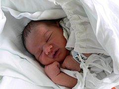 Filip Kaleja, Kobylničky, narozen 2. listopadu, 47 cm, 3050 g