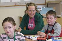 Den učitelů v Prostějově