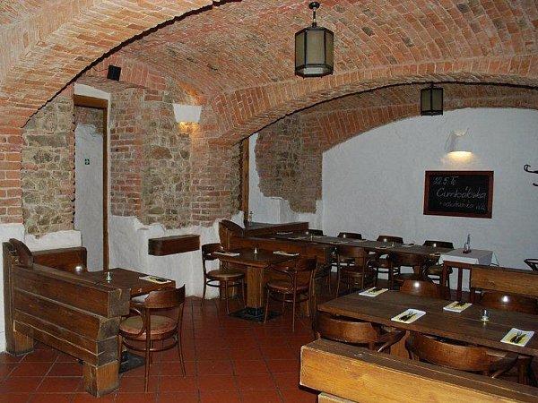 Restaurace Atrium vProstějově