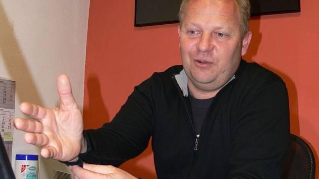 Tomáš Melichárek