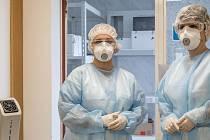 Oddělení laboratorní medicíny Nemocnice Prostějov