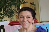 Ivanka Hájková se v pátek stala Nejoblíbenější učitelkou a Nejoblíbenější chemikářkou Česka.