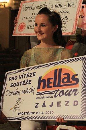 Lucie Uždilová