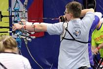 Mistrovství republiky lukostřelců v Prostějově