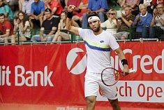 Czech Open v Prostějově - Jiří Veselý