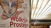 Wolkrův Prostějov. Ilustrační foto