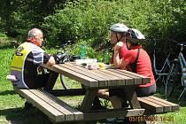 Cykloturistika táhne