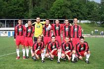 otbalové mužstvo TJ Sokol Konice čeká v neděli od 16.30 hodin poslední mač letošní divizní sezony doma proti Šardicím. Cíl je jasný: vítězstvím odčinit slabší výsledky z uplynulých týdnů.