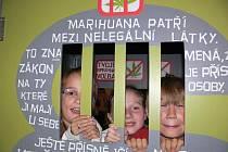 Policejní dílna pro děti