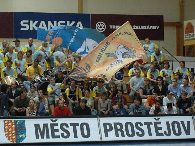 Dočkají se prostějovští fanoušci vysněného finále?
