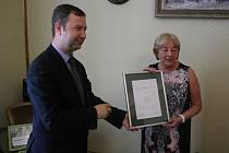 Agentura Moody's ocenila město Prostějov výborným ratingem
