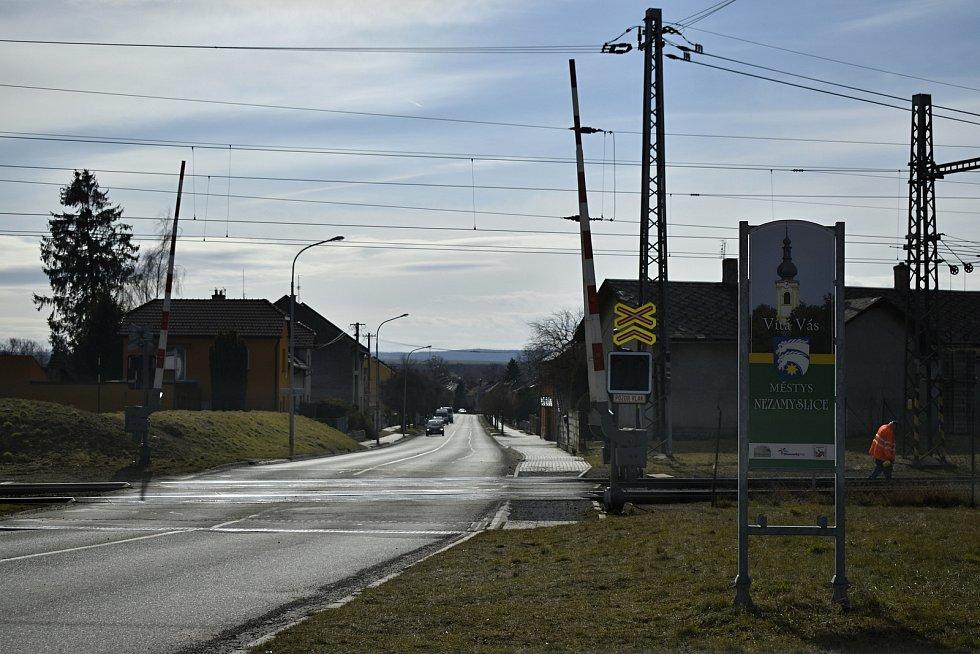 Městys Nezamyslice