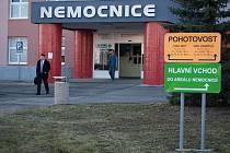 Nemocnice v Prostějově