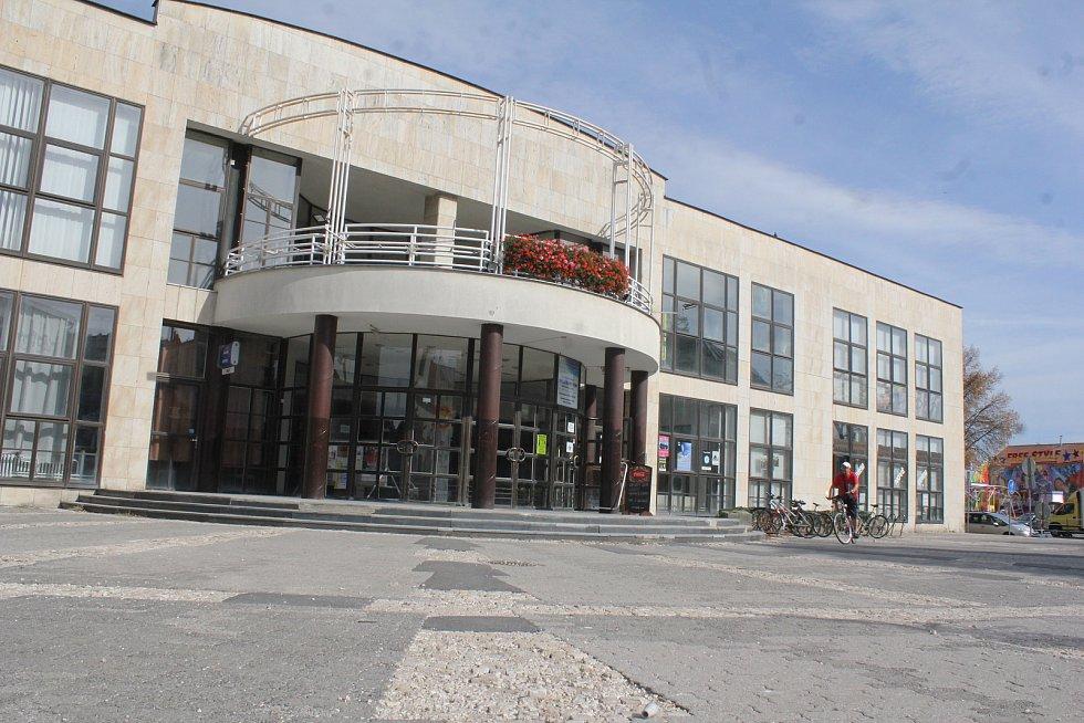 Společenský dům v Prostějově