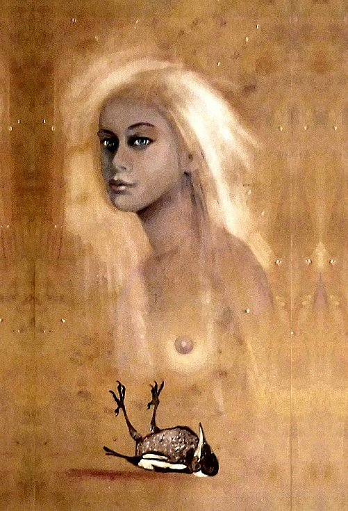 Lili Amann - Déjà-vu
