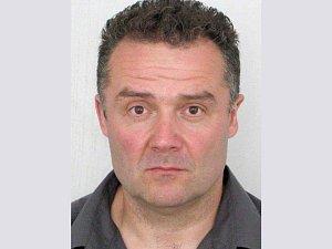 Policie pátrá po pětačtyřicetiletém Pavlu Swiatkovi