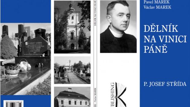 Nová publikace - Dělník na vinici Páně
